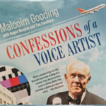 Confessions of a Voice Artist: Book Signing