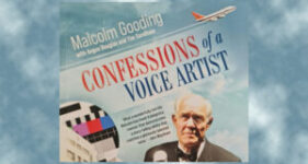 Confessions of a Voice Artist